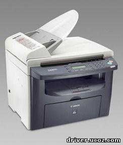 Установить Принтер Санон 6000 Драйвер