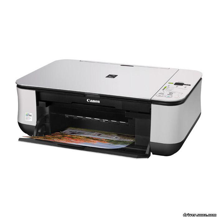 скачать все драйвера для принтера canon pixma mp250
