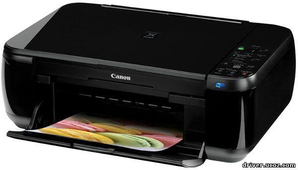 скачать драйвер для принтера canon mp210 series windows 7