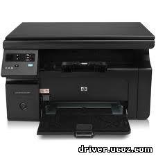 Драйвер принтеру к mfp 1120 laserjet hp
